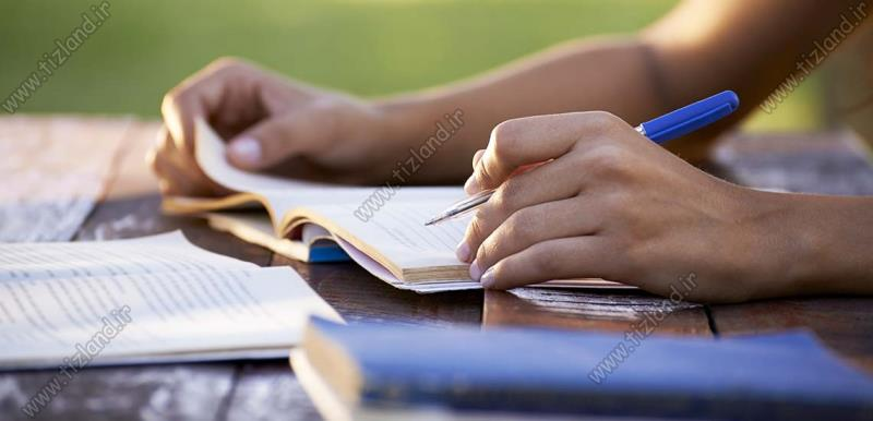 چگونه برای ادامه ی تحصیل برنامه ریزی کنیم؟