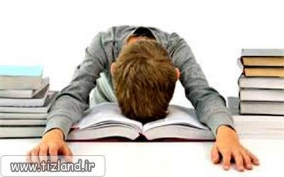 چگونه یک کتاب مشکل را بخوانیم؟