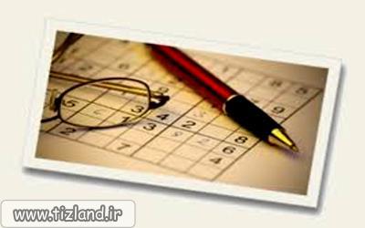 6 فایده جالب حل کردن جدول!