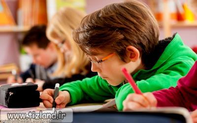 عوامل موثر بر پیشرفت تحصیلی دانش آموزان