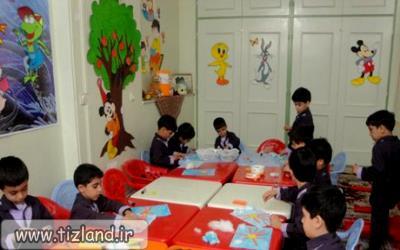 دستورالعمل اجرایی برنامه آموزش و پرورش دوره پیش دبستانی