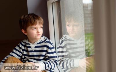 13 نشانه افسردگی کودکان که هر پدر و مادری باید بداند