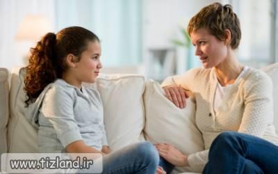 11 رفتاری که باید به کودکتان بیاموزید