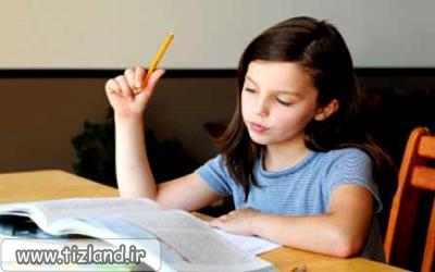 راهنمای درس خواندن یک هفته قبل از امتحانات!