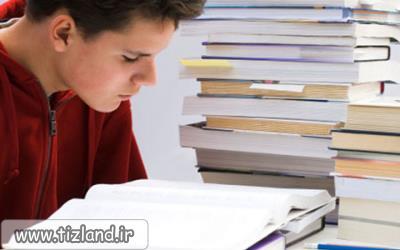 روش صحیح مطالعه،عمیق سازی مطلب