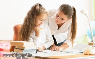 خبر بد: اضطراب ریاضی شما می تواند به کودکان سرایت کند