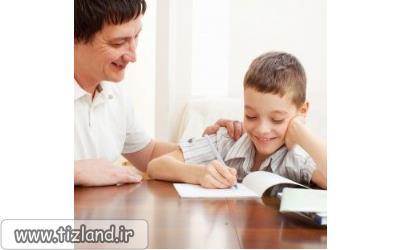 نسبت به دهه 1970، کودکان و پدران 7 برابر بیشتر با یکدیگر وقت می گذرانند