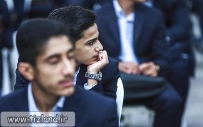 تحصیل حدود 140هزار دانش آموز در مدارس سمپاد