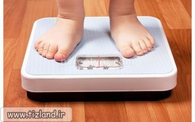 چگونه با کودک خود در مورد کاهش وزن صحبت کنیم