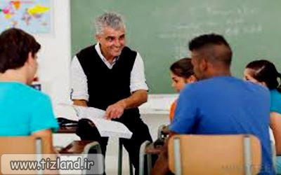 معلم ها کودکان را از امتحان نترسانند