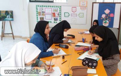 راه اندازی سامانه الکترونیکی اوقات فراغت دانش آموزان