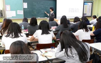 مهارت کره ای ها در زبان انگلیسی به رغم هزینه های کلان آموزشی بالا نیست