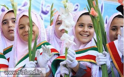 آیین بازگشایی مدارس به استان ها تفویض شد
