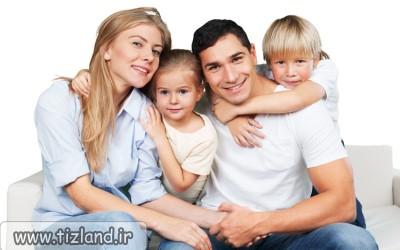 ده ارزشی که باید به فرزندانمان بیاموزیم