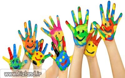 تفسیر نقاشی کودکان از نظر روانشناسی
