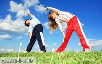 افزایش قدرت حافظه و یادگیری کودکان با ورزش های هوازی