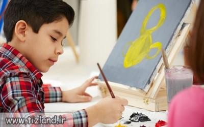 چگونه یک کلاس تابستانه مناسب برای فرزندمان پیدا کنیم؟