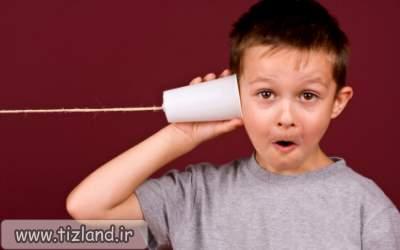 گوش ها چگونه می شنوند؟