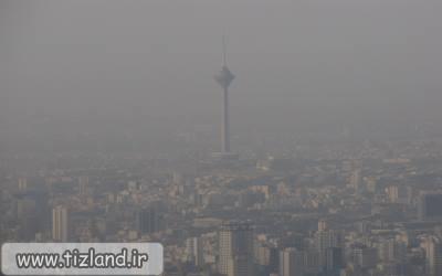 آلودگی هوا موجب افزایش اضطراب دانش آموزان می شود