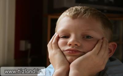 وقتی حوصله بچه ها سر می رود، چه کنیم؟!