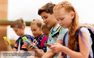 باید و نبایدهای آموزش فضای مجازی به کودکان