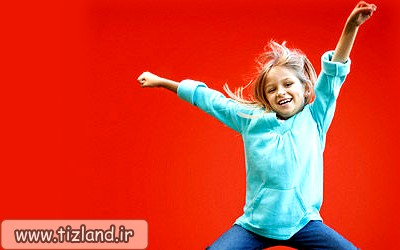 درک تحول کودکان بزرگ