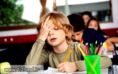 4 شکایت کودکان در مورد مدرسه (و نحوه ی مقابله با آنها)