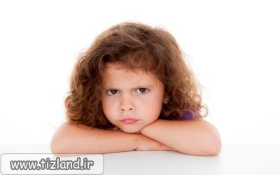 چرا رفتار دختر 9 ساله من اخیرا تغییر کرده است؟