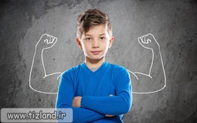 9 روش شگفت انگیز برای افزایش اعتماد به نفس کودکان