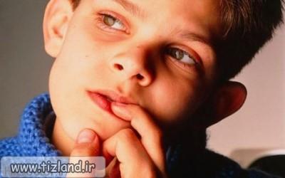 مکیدن شست و جویدن ناخن در کودکان، مفید یا مضر