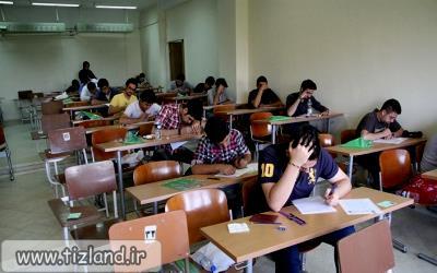 تعیین تکلیف امتحانات نهایی پایه یازدهم تا پیش از آغاز امتحانات پایان سال