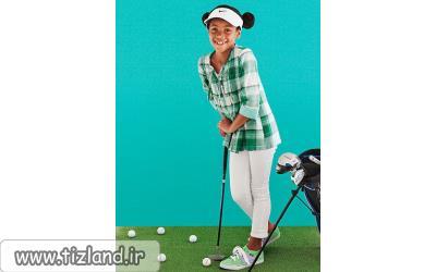 به فرزندتان بیاموزید که ورزش را دوست داشته باشد