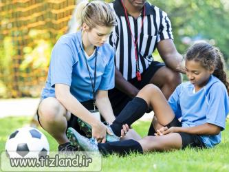 5 کاری که والدین می توانند برای محافظت از بچه های ورزشکارشان انجام دهند