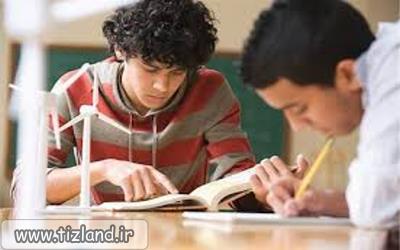 تکنیک های مطالعه موثر برای دانش آموزان