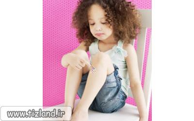 چگونگی درک فرزندان حساس و احساساتی