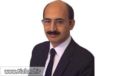 آقای دکتر علی حدیدی