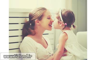 6 راه کوچک تا به هر یک از فرزندانتان حس خاص بودن را بدهید
