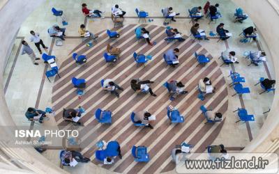 آی کیوهای بالای 130 وارد مدارس سمپاد شوند