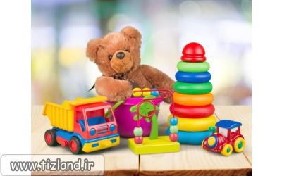 اولین نمایشگاه دنیای اسباب بازی و سرگرمی