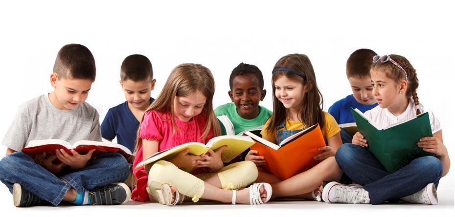 چه کتابی مناسب بچه ها است؟